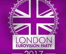 Copyright, London Eurovision Party