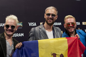 SunStroke Project from Moldova