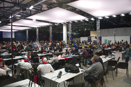 The Press Centre